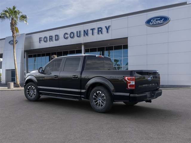 2020 Ford F-150 SuperCrew Cab 4x2, Pickup #66587 - photo 1