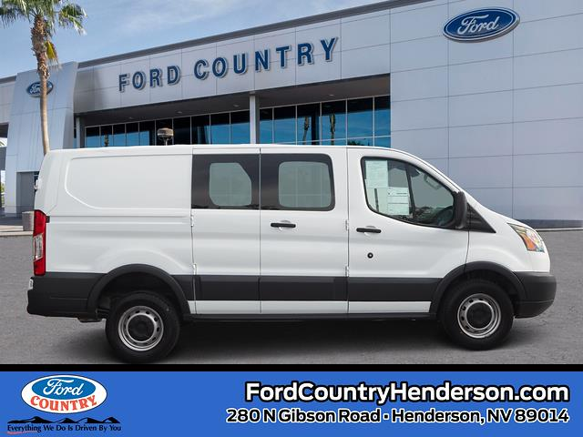 2018 Ford Transit 250 Low Roof 4x2, Empty Cargo Van #67695A - photo 1