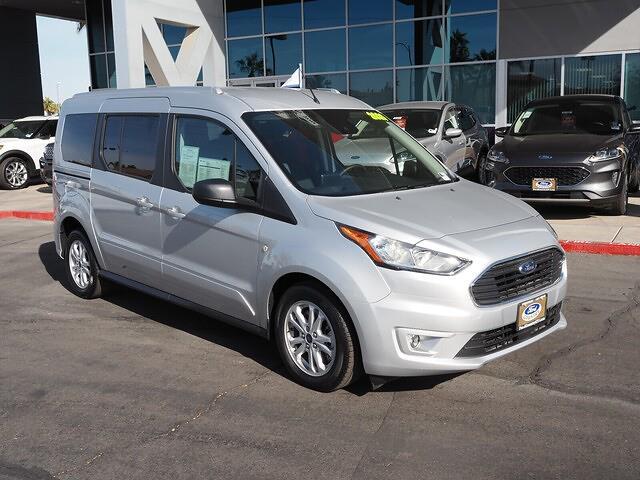 2020 Ford Transit Connect, Passenger Wagon #P9409 - photo 1