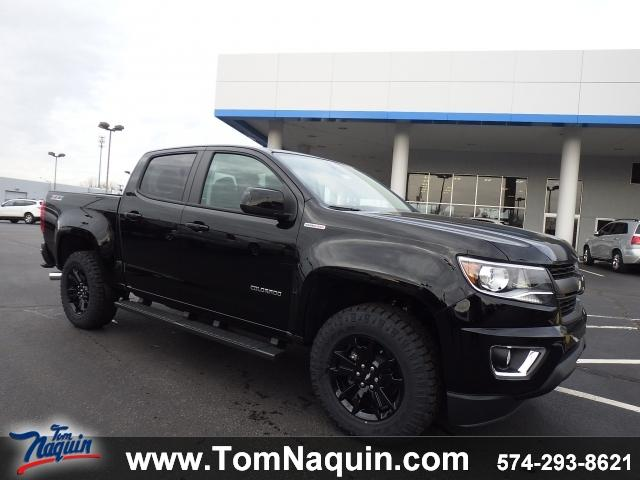 2017 Colorado Crew Cab 4x4,  Pickup #T8110 - photo 3