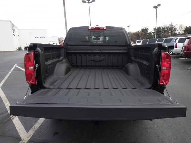 2017 Colorado Crew Cab 4x4,  Pickup #T8110 - photo 16