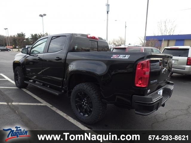 2017 Colorado Crew Cab 4x4,  Pickup #T8110 - photo 2