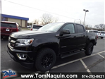 2017 Colorado Crew Cab 4x4,  Pickup #T8110 - photo 1