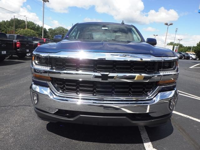 2017 Silverado 1500 Crew Cab 4x4,  Pickup #T8275 - photo 17