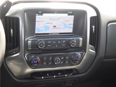 2017 Silverado 1500 Crew Cab 4x4,  Pickup #T8275 - photo 10