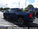 2017 Silverado 1500 Crew Cab 4x4,  Pickup #T8275 - photo 1