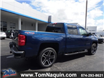 2017 Silverado 1500 Crew Cab 4x4,  Pickup #T8275 - photo 4