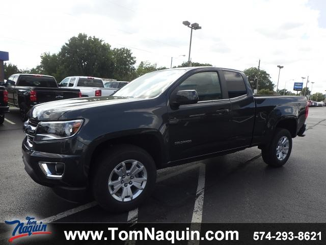 2018 Colorado Extended Cab 4x4,  Pickup #T8368 - photo 3