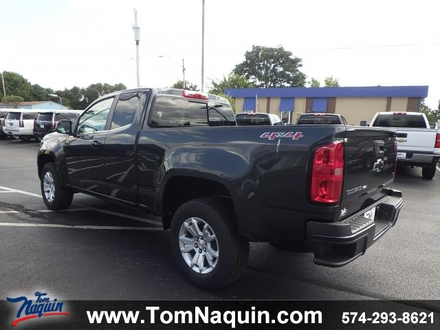 2018 Colorado Extended Cab 4x4,  Pickup #T8368 - photo 4