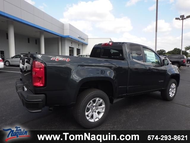 2018 Colorado Extended Cab 4x4,  Pickup #T8368 - photo 2