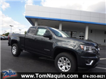2018 Colorado Extended Cab 4x4,  Pickup #T8368 - photo 1