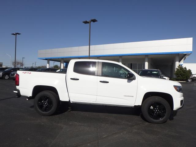 2018 Colorado Crew Cab 4x4,  Pickup #T8580 - photo 17