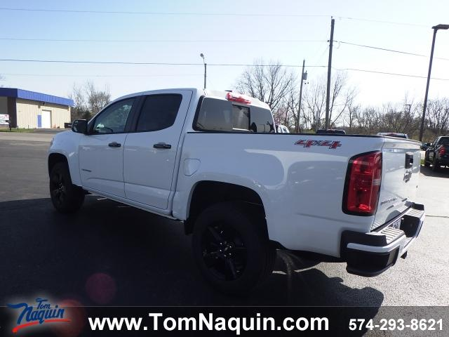 2018 Colorado Crew Cab 4x4,  Pickup #T8580 - photo 2