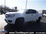 2018 Colorado Crew Cab 4x4,  Pickup #T8580 - photo 1