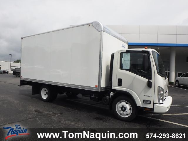 2018 LCF 4500 Regular Cab,  Bay Bridge Sheet and Post Dry Freight #T8683 - photo 3