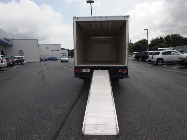 2018 LCF 4500 Regular Cab,  Bay Bridge Sheet and Post Dry Freight #T8683 - photo 14