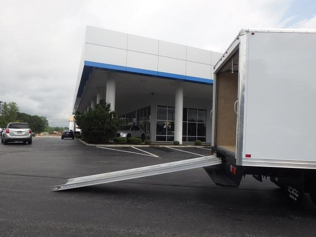2018 LCF 4500 Regular Cab,  Bay Bridge Sheet and Post Dry Freight #T8683 - photo 15