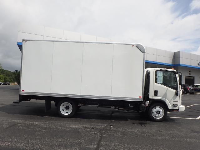 2018 LCF 4500 Regular Cab,  Bay Bridge Sheet and Post Dry Freight #T8683 - photo 17