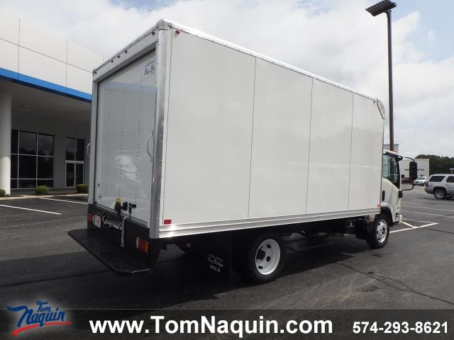 2018 LCF 4500 Regular Cab,  Bay Bridge Sheet and Post Dry Freight #T8683 - photo 4