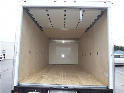 2018 LCF 4500 Regular Cab,  Bay Bridge Sheet and Post Dry Freight #T8683 - photo 12