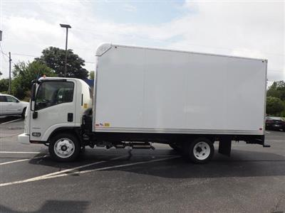 2018 LCF 4500 Regular Cab,  Bay Bridge Sheet and Post Dry Freight #T8683 - photo 19