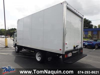 2018 LCF 4500 Regular Cab,  Bay Bridge Sheet and Post Dry Freight #T8683 - photo 2