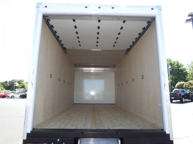 2018 LCF 4500 Regular Cab,  Bay Bridge Dry Freight #T8692 - photo 14