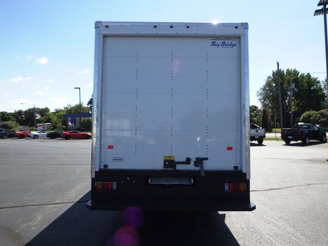 2018 LCF 4500 Regular Cab,  Bay Bridge Dry Freight #T8692 - photo 18