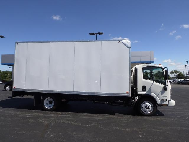 2018 LCF 4500 Regular Cab,  Bay Bridge Dry Freight #T8692 - photo 19