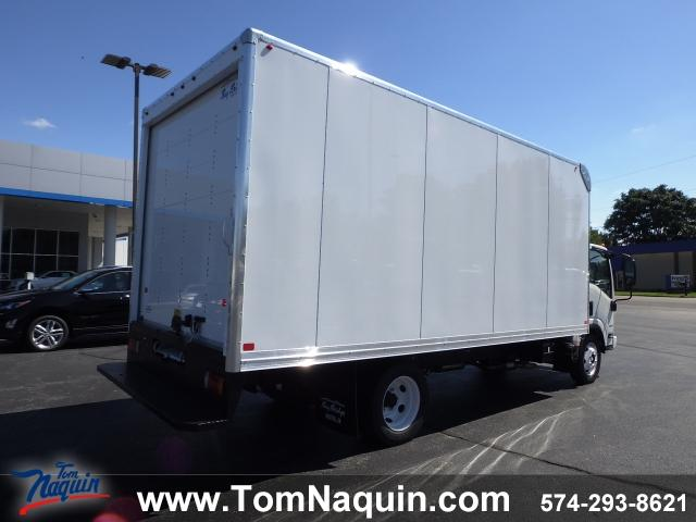2018 LCF 4500 Regular Cab,  Bay Bridge Dry Freight #T8692 - photo 4