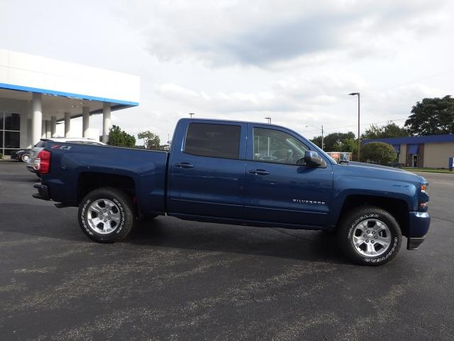 2018 Silverado 1500 Crew Cab 4x4,  Pickup #T8698 - photo 15