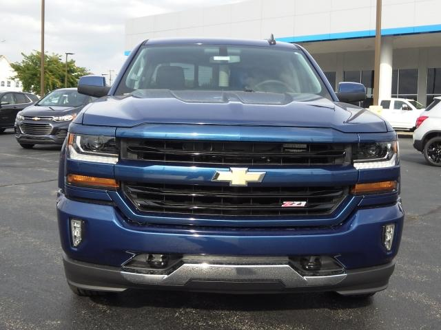 2018 Silverado 1500 Crew Cab 4x4,  Pickup #T8698 - photo 16