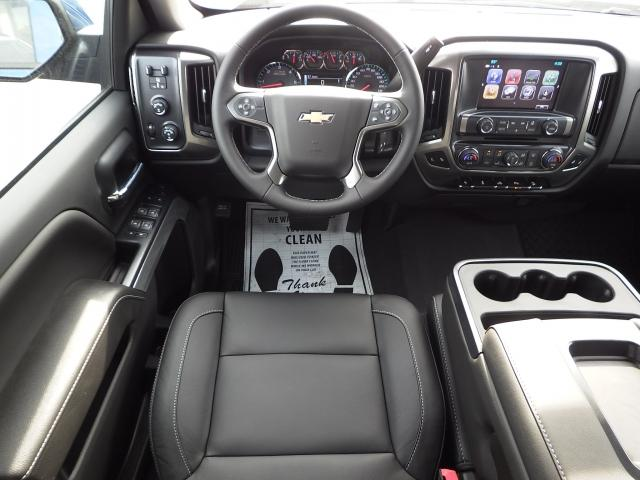 2018 Silverado 1500 Crew Cab 4x4,  Pickup #T8698 - photo 8