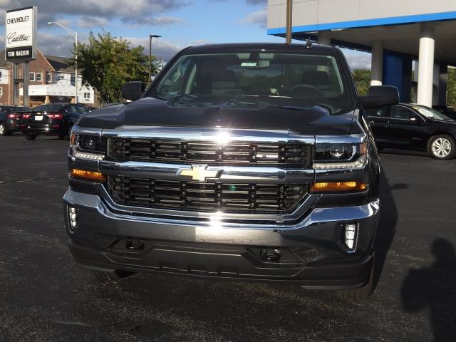 2018 Silverado 1500 Crew Cab 4x4,  Pickup #T8705 - photo 16