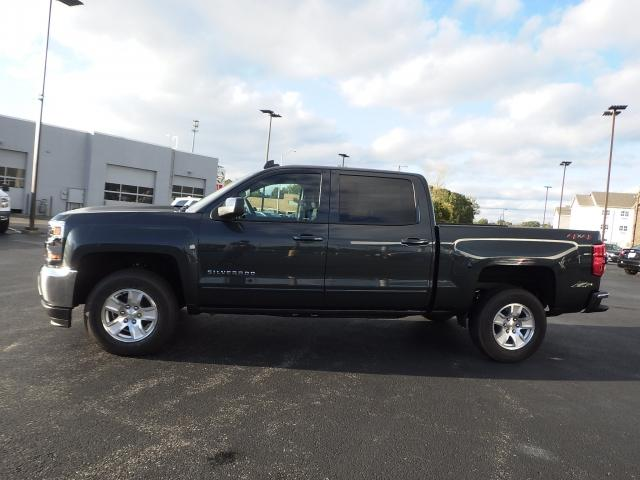 2018 Silverado 1500 Crew Cab 4x4,  Pickup #T8705 - photo 17