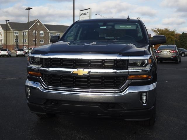 2018 Silverado 1500 Crew Cab 4x4,  Pickup #T8712 - photo 16