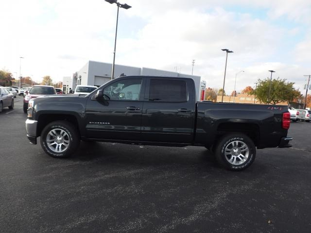 2018 Silverado 1500 Crew Cab 4x4,  Pickup #T8712 - photo 17