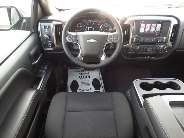 2018 Silverado 1500 Crew Cab 4x4,  Pickup #T8712 - photo 8