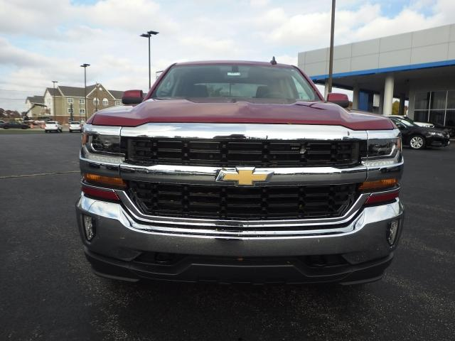 2018 Silverado 1500 Crew Cab 4x4,  Pickup #T8713 - photo 17