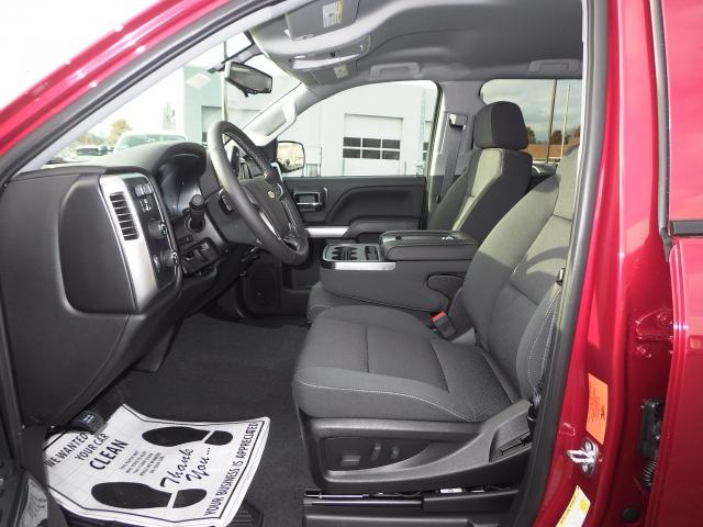 2018 Silverado 1500 Crew Cab 4x4,  Pickup #T8713 - photo 6