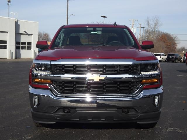 2018 Silverado 1500 Crew Cab 4x4,  Pickup #T8720 - photo 17