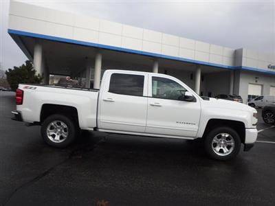 2018 Silverado 1500 Crew Cab 4x4,  Pickup #T8722 - photo 16