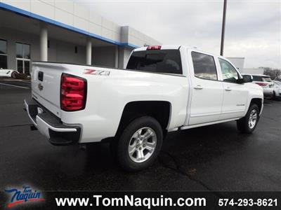 2018 Silverado 1500 Crew Cab 4x4,  Pickup #T8722 - photo 4