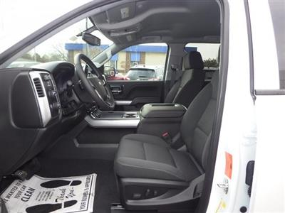 2018 Silverado 1500 Crew Cab 4x4,  Pickup #T8722 - photo 6