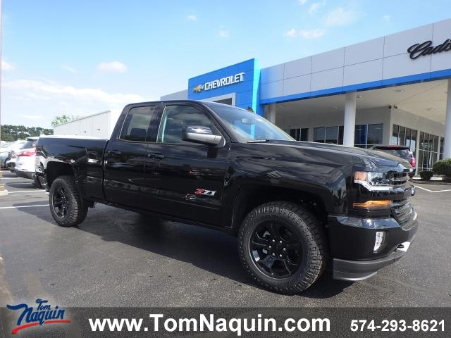 2019 Silverado 1500 Double Cab 4x4,  Pickup #T8730 - photo 3