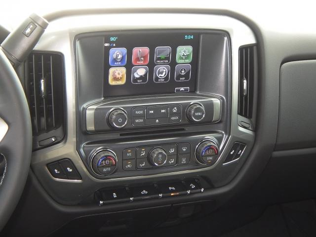 2019 Silverado 1500 Double Cab 4x4,  Pickup #T8730 - photo 11