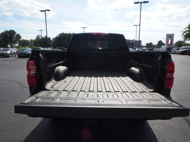 2019 Silverado 1500 Double Cab 4x4,  Pickup #T8730 - photo 15
