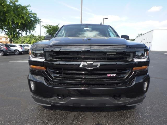 2019 Silverado 1500 Double Cab 4x4,  Pickup #T8730 - photo 17