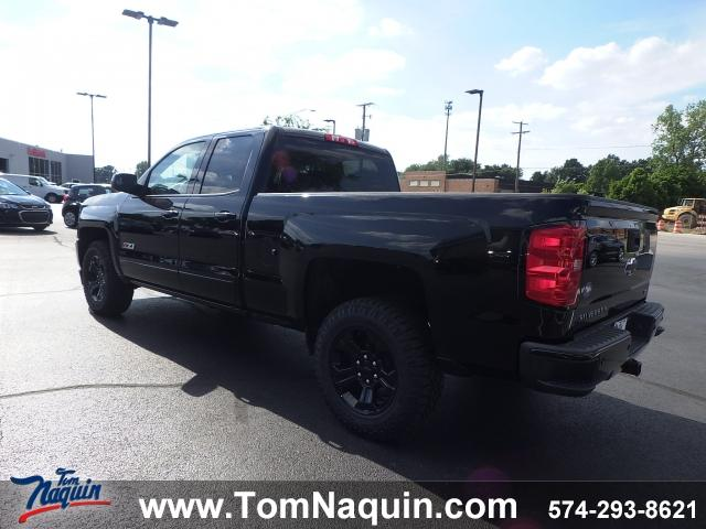 2019 Silverado 1500 Double Cab 4x4,  Pickup #T8730 - photo 2