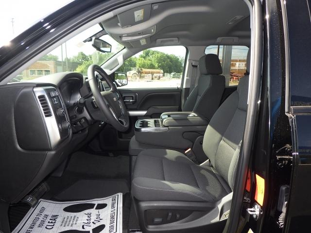 2019 Silverado 1500 Double Cab 4x4,  Pickup #T8730 - photo 6